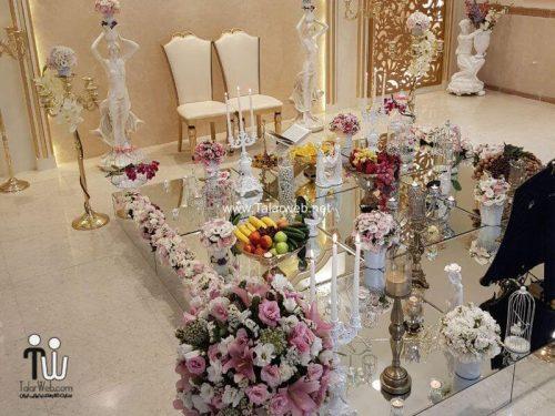 bagh golhaye zendeghi 11 500x375 - باغ تالار گلهای زندگی