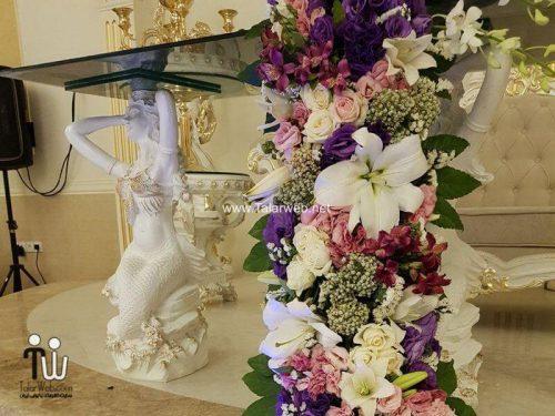 bagh golhaye zendeghi 2 500x375 - باغ تالار گلهای زندگی
