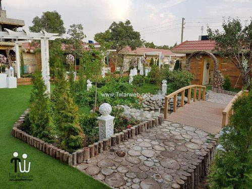 bagh golhaye zendeghi 3 500x375 - باغ تالار گلهای زندگی