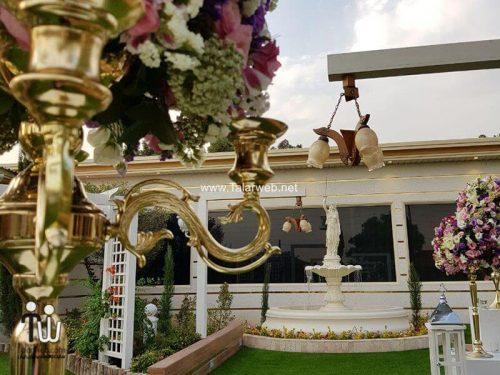 bagh golhaye zendeghi 5 500x375 - باغ تالار گلهای زندگی