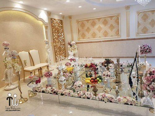 bagh golhaye zendeghi 9 500x375 - باغ تالار گلهای زندگی