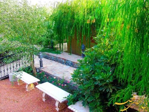 ghasrgarden 1 500x375 - باغ عکاسی قصر