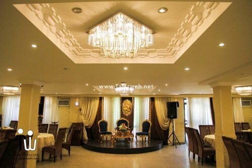 talar ghasre golha new 23 500x333 - تالارپذیرایی قصر گلها