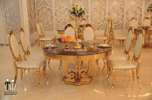 shamsolemareh weddinghall 30 500x329 - تالارپذیرایی شمس العماره