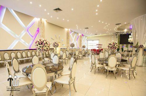 shamsolemareh weddinghall 33 500x329 - باغ تالارهای عزتی