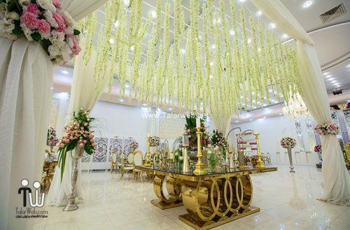 shamsolemareh weddinghall 34 500x329 - تالارپذیرایی شمس العماره