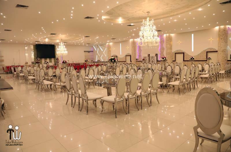 shamsolemareh weddinghall 4 - تالارپذیرایی شمس العماره