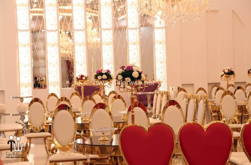 shamsolemareh weddinghall 9 - تالارپذیرایی شمس العماره