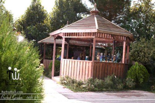 barbodhall 16 500x333 - تالارپذیرایی و باغ باربد