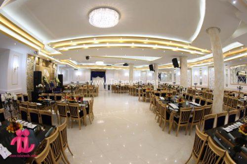 ghasregolestan weddinghall 97 1 500x333 - تالارپذیرایی قصر گلستان