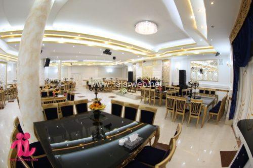 ghasregolestan weddinghall 97 10 500x333 - تالارپذیرایی قصر گلستان