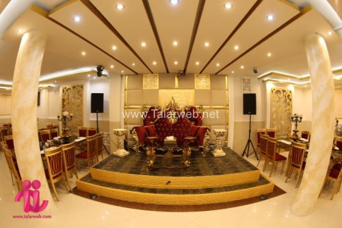 ghasregolestan weddinghall 97 13 500x333 - تالارپذیرایی قصر گلستان