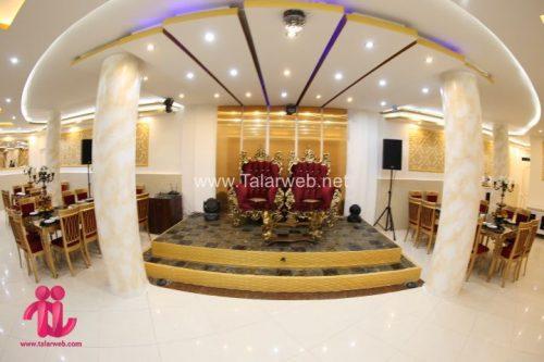 ghasregolestan weddinghall 97 16 500x333 - تالارپذیرایی قصر گلستان