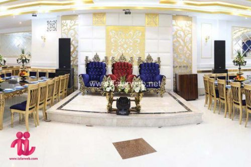 ghasregolestan weddinghall 97 28 500x333 - تالارپذیرایی قصر گلستان