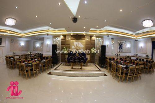 ghasregolestan weddinghall 97 3 500x333 - تالارپذیرایی قصر گلستان