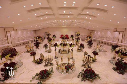 royal pars 23 500x333 - تالار پذیرایی رویال پارس