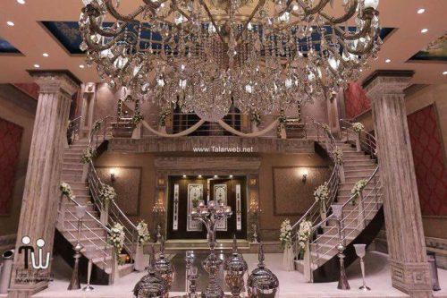 royal pars 5 500x333 - تالار پذیرایی رویال پارس