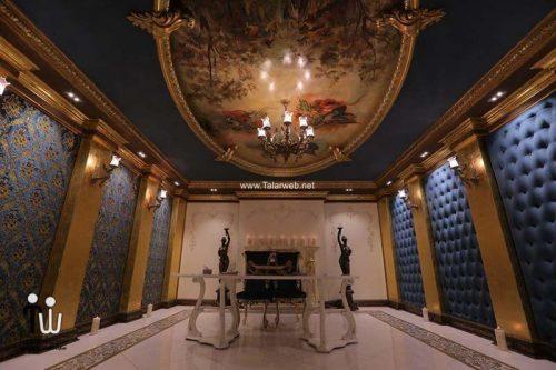 royal pars 7 500x333 - تالار پذیرایی رویال پارس
