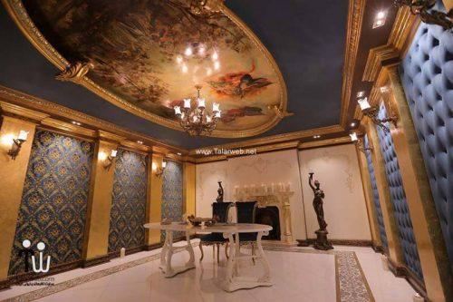 royal pars 8 500x333 - تالار پذیرایی رویال پارس