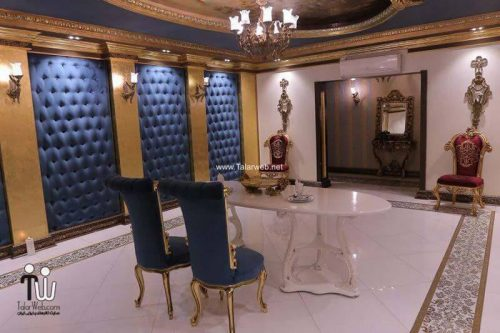 royal pars 9 500x333 - تالار پذیرایی رویال پارس