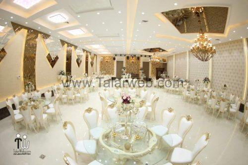 talar ghaem tehran 1 500x333 - تالار پذیرایی قائم