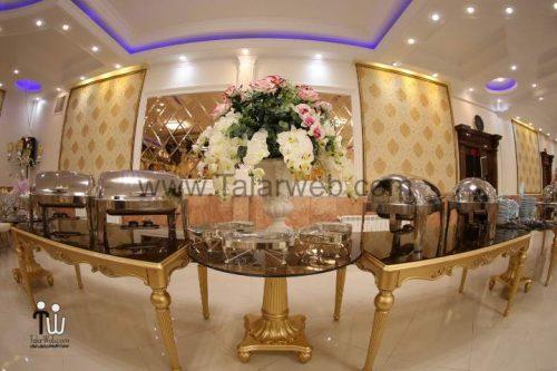 talar ghaem tehran 24 500x333 - تالار پذیرایی قائم