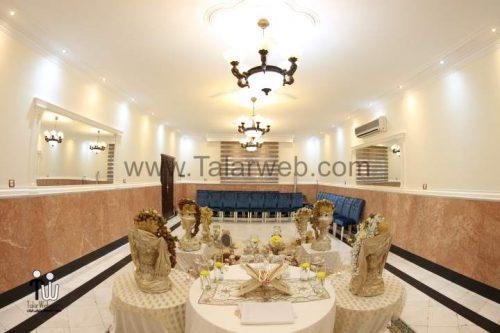 talar ghaem tehran 35 500x333 - تالار پذیرایی قائم