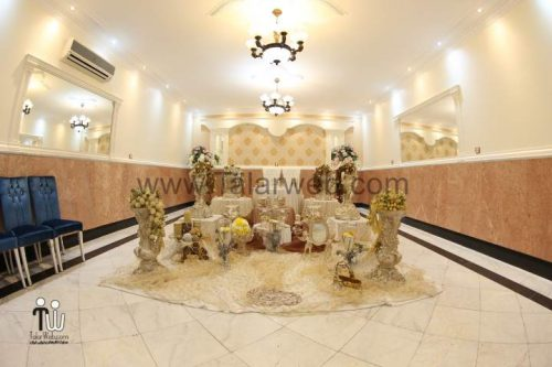 talar ghaem tehran 36 500x333 - تالار پذیرایی قائم