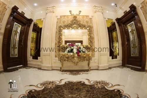 talar ghaem tehran 37 500x333 - تالار پذیرایی قائم