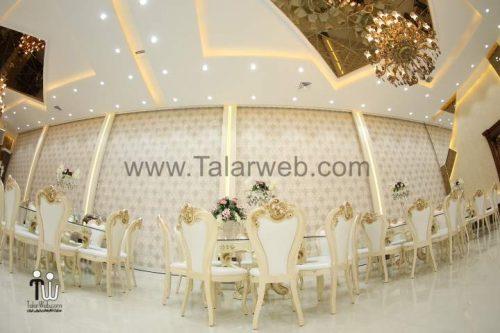 talar ghaem tehran 6 500x333 - تالار پذیرایی قائم