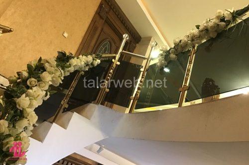 پذیرایی خیام 5 500x333 - تالار پذیرایی خیام تهران