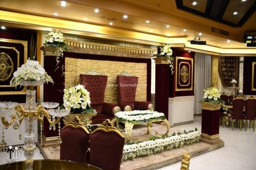 talar pardis weddinghall 12 500x333 - تالار پذیرایی پردیس