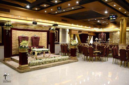 talar pardis weddinghall 15 500x333 - تالار پذیرایی پردیس