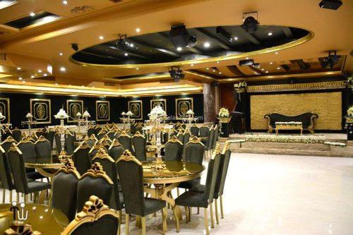 talar pardis weddinghall 20 500x333 - تالار پذیرایی پردیس