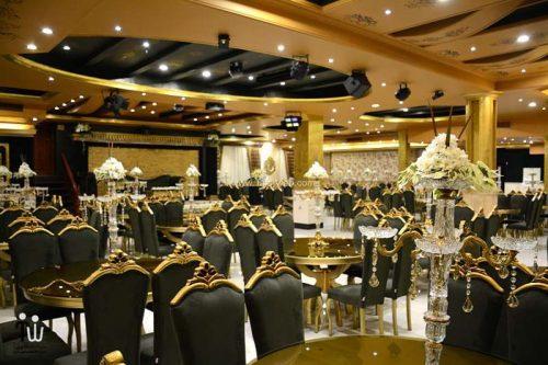 talar pardis weddinghall 21 500x333 - تالار پذیرایی پردیس