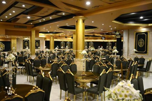 talar pardis weddinghall 24 500x333 - تالار پذیرایی پردیس