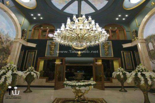 talar pardis weddinghall 27 500x333 - تالار پذیرایی پردیس