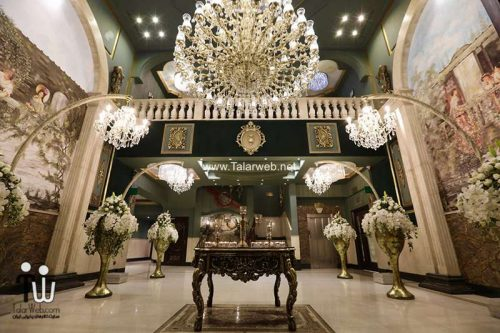 talar pardis weddinghall 39 500x333 - تالار پذیرایی پردیس