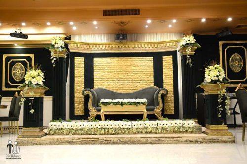 talar pardis weddinghall 6 500x333 - تالار پذیرایی پردیس