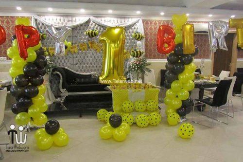 bagh talar Mehrdad 18 500x333 - باغ تالار مهرداد