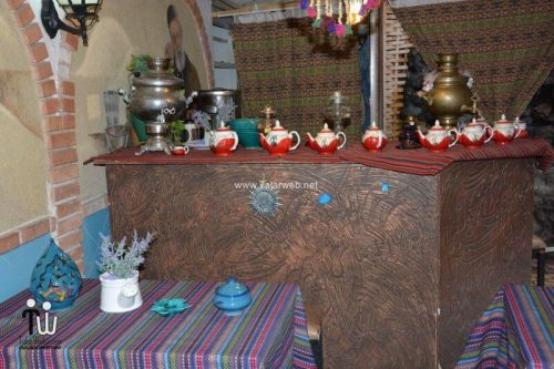 bagh talar Mehrdad 5 500x333 - باغ تالار مهرداد