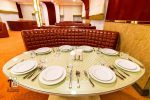 rsbm  7 150x100 - رستوران سنتی برج میلاد