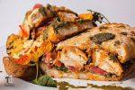 rsbm 96 11 150x100 - رستوران سنتی برج میلاد