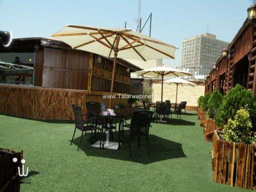 roof garden paytakht 12 500x375 - تالار پذیرایی پایتخت