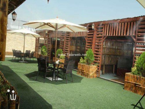 roof garden paytakht 13 500x375 - تالار پذیرایی پایتخت