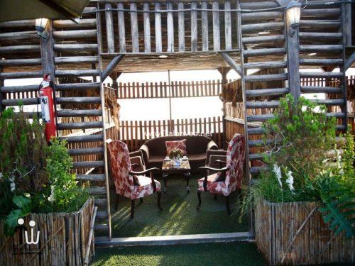 roof garden paytakht 5 500x375 - تالار پذیرایی پایتخت