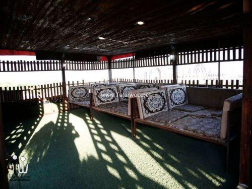 roof garden paytakht 7 500x375 - تالار پذیرایی پایتخت