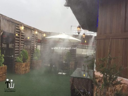 roof garden paytakht 9 500x375 - تالار پذیرایی پایتخت