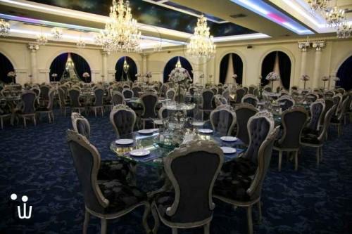 Lebina wedding hall 02 500x333 - تالار پذیرایی لبینا