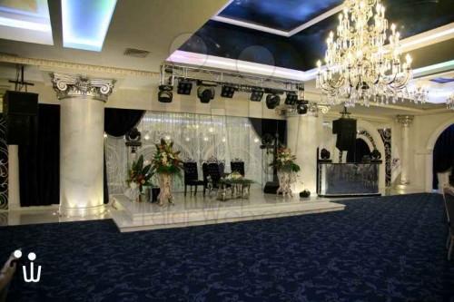 Lebina wedding hall 03 500x333 - تالار پذیرایی لبینا